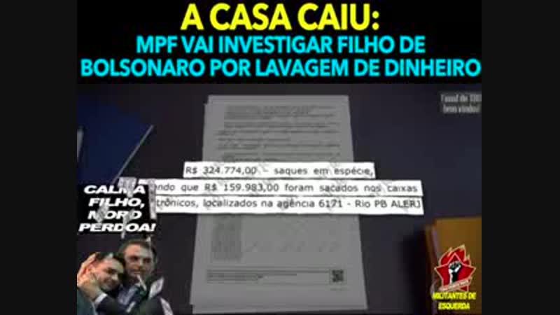 Filho de Bolsonaro será investigado por Lavagem de Dinheiro_low.mp4