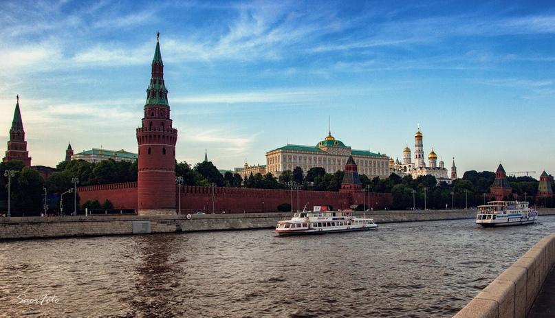 Андрей Саорфото | Москва