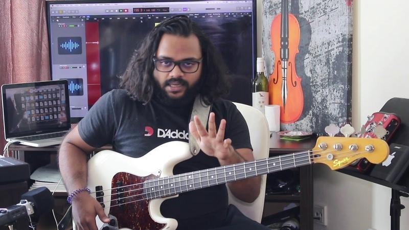 Harmony Basics - The major scale Say no to modes!