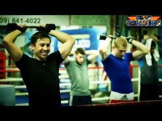 Training Motivation 2018 | Gennady GGG Golovkin | Геннадий Головкин Мотивация