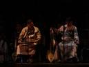 Пульс времени Тувинский национальный оркестр