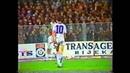 Rijeka - Real Madrid 24.10.1984 - full video