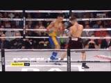 Нико Эрнандес vs Хосуэ Моралес (Nico Hernandez vs Josue Morales) 17.11.2018