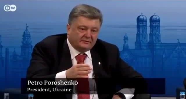 Порошенко об экономике украины Поддержи развитие канала (веб мани R903964567702, яндекс деньги 410014016402034)