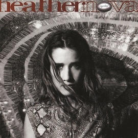 Heather Nova альбом Oyster