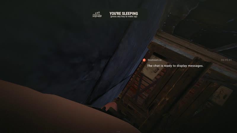 Rust грабь награбленное