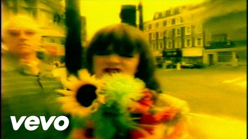 The Raincoats - Don't Be Mean