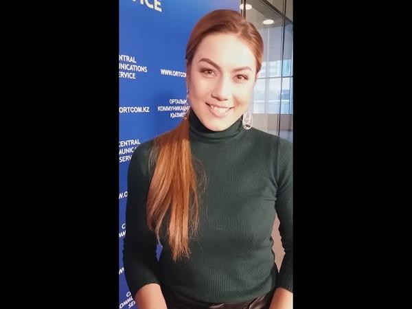 Ого-го: боксерша Фируза Шарипова о мужчинах и рецепте красоты