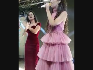 Ксения и Ольга