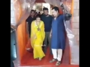 Каджол приехала в храм молитву Durga Puja ️