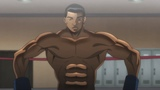 Mohamed Ali appear in BAKI (2018) ! Enemies