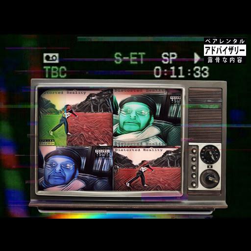 Mars альбом Distorted Reality