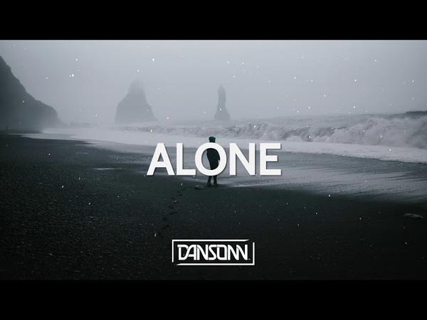 Alone - Deep Emotional Storytelling Piano Beat | Prod. By Dansonn