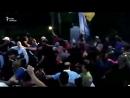 10 сентября 2017 года. Дикий Саакашвили прорвался с территории Польши на территорию Дикой Укропии.