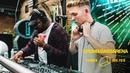 GLXY ft Visionobi Live @ Drum BassArena Summer BBQ 2018
