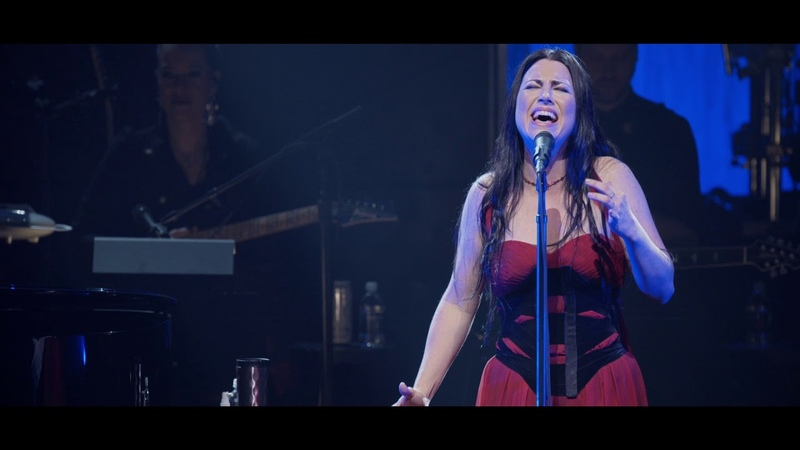 EVANESCENCE - My Immortal Synthesis Live DVD