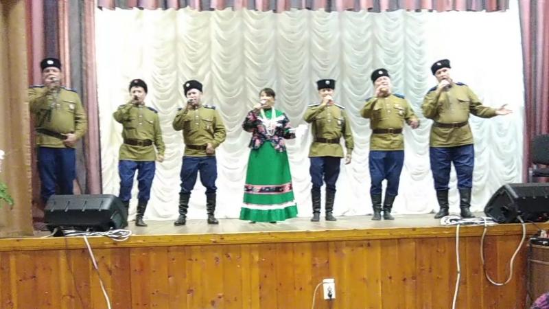 Группа Гармония Песня Галина