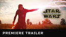 «Star Wars: The Rebel Reunion» PREMIERE Trailer