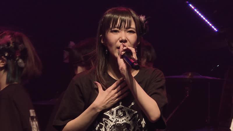 Under Beasty - ROCK ALIVE (Live 2018.11.13 Shibuya TSUTAYA O-EAST)