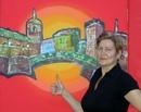 Ирина Быкова-Голдовская фото #7