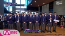 Mini Fanmeeting with PRODUCE_X_101 A CLASS KPOP TV Show M COUNTDOWN 190523 EP.620