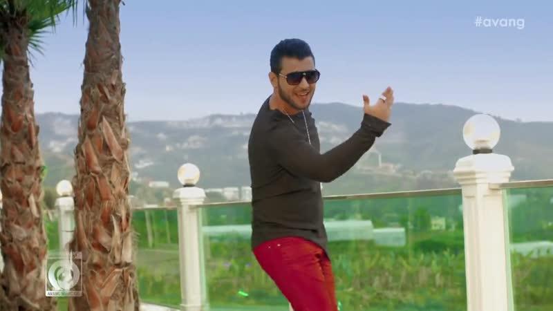SUPER-Valy - Hesse Khoobi Daram OFFICIAL VIDEO HD-ИРАН