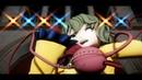 【第10回東方ニコ童祭】東方MMDで映画マスク再現 [Touhou MMD]The MASK - Hey Pachuco