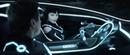 Tron Legacy Movie Clip Quorra Saves Sam