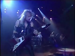 Judas priest - live in dortmund (1983)