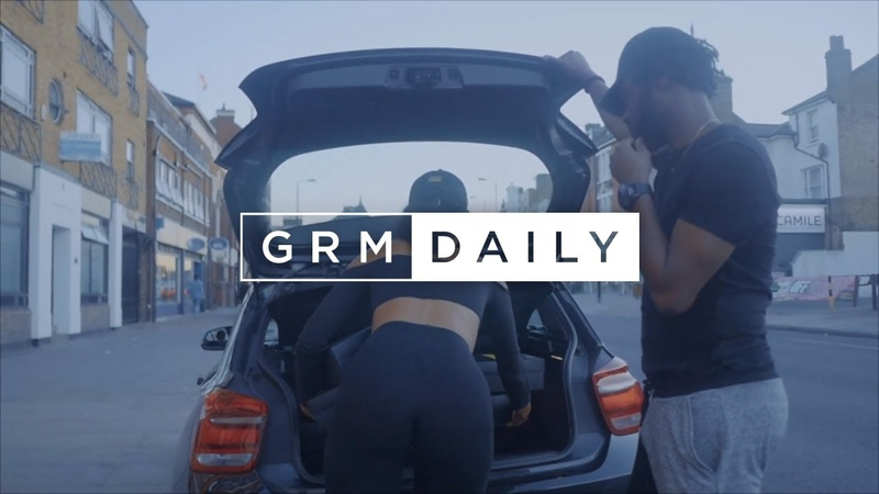 VXMP - Bando ft. Ro Malone [Music Video] | GRM Daily