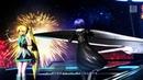 初音ミク Hatsune Miku Project Diva Future Tone DECORATOR Sailor Moon Edition