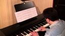 Indigo (Yiruma) - Piano: Kawai VPC1