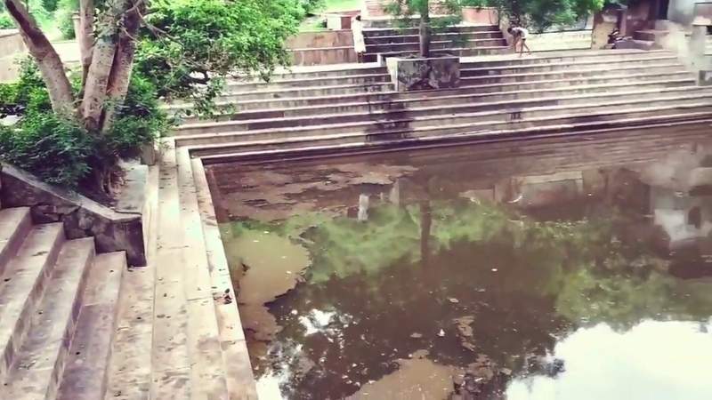 Гахвара-кунда (Варшана)