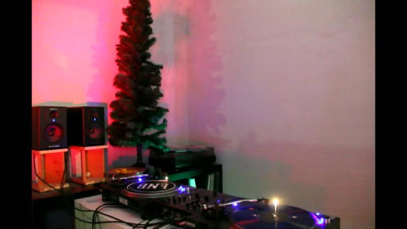 Christmas ЭХО w/ x.wax @ Some place 25.12.2018