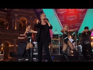 АННА СЕМЕНОВИЧ ПАРТИЙНАЯ ЗОНА МУЗ ТВ VEGAS 23.09.2018