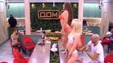 Дом-2: Яна и Николь танцуют на столе