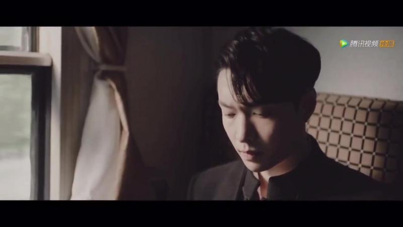 180825 EXO Lay Yixing cut @ The Sea of Sand Ep. 33 Drama