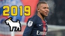 That's Why Kylian Mbappe Is The Future GOAT ● Skills Goals 2019
