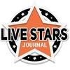 Музыкально-развлекательный журнал LIVE STARS
