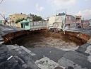 World's Most Shockings Sinkholes Caught on Camera ✔P94