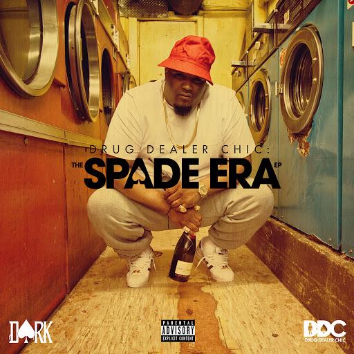 Dark альбом Drug Dealer Chic: The Spade Era EP