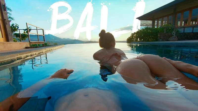 Born To Be in Bali October 2018