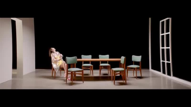 Fergie-Enchanté(Carine) ft Axl Jack