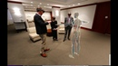 Hologram technology replacing cadavers to teach medical students
