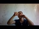 Erkin Alexeev. Playing on yakutian khomus/ Игра на якутском хомусе