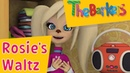 The Barkers Barboskins Rosie's Waltz HD