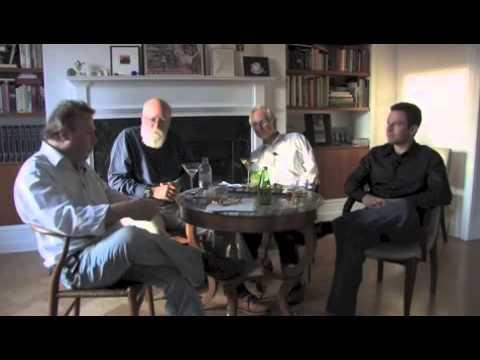 Четыре всадника: Докинз, Деннет, Харрис, Хитченс (часть 1)