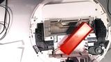 Xiaomi Mi Robot Vacuum 2 поколение (замена аккумулятора)
