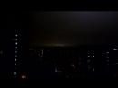 Свечение над Лосиным Островом