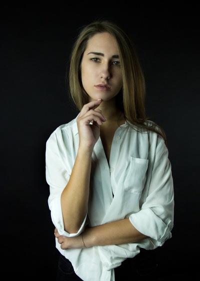 Юлия Солопова